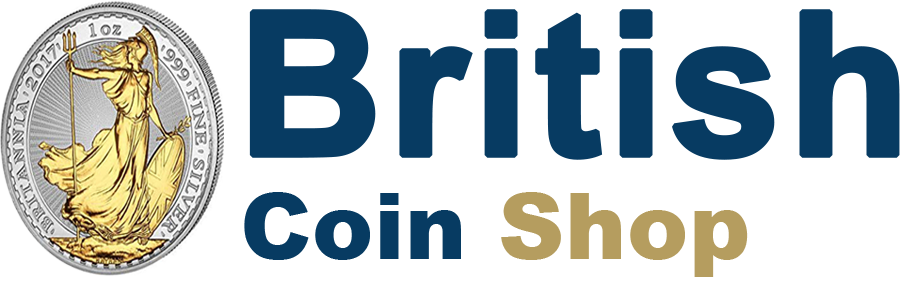 British Coins For Sale